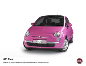 New Fiat cars among greenest, index finds