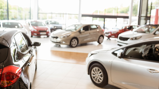 Five Things to Consider When Buying a New Car