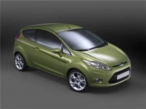 Service to help new Ford drivers become more eco-friendly