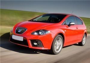 New greener Seat Leon debuts this week