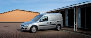 Prices for used vans tumble