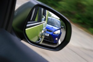 Male used car drivers more likely to curb speed and cut costs?
