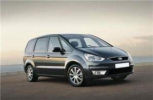 Ford Galaxy named Best MPV at awards ceremony