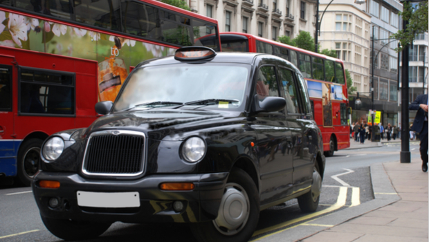 Taxi News Roundup May 2017