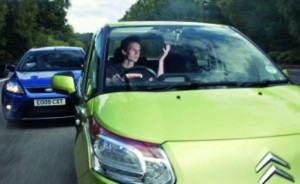New and used car drivers 'should check policies for road rage cover'