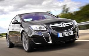 Vauxhall announces improvements to Insignia range