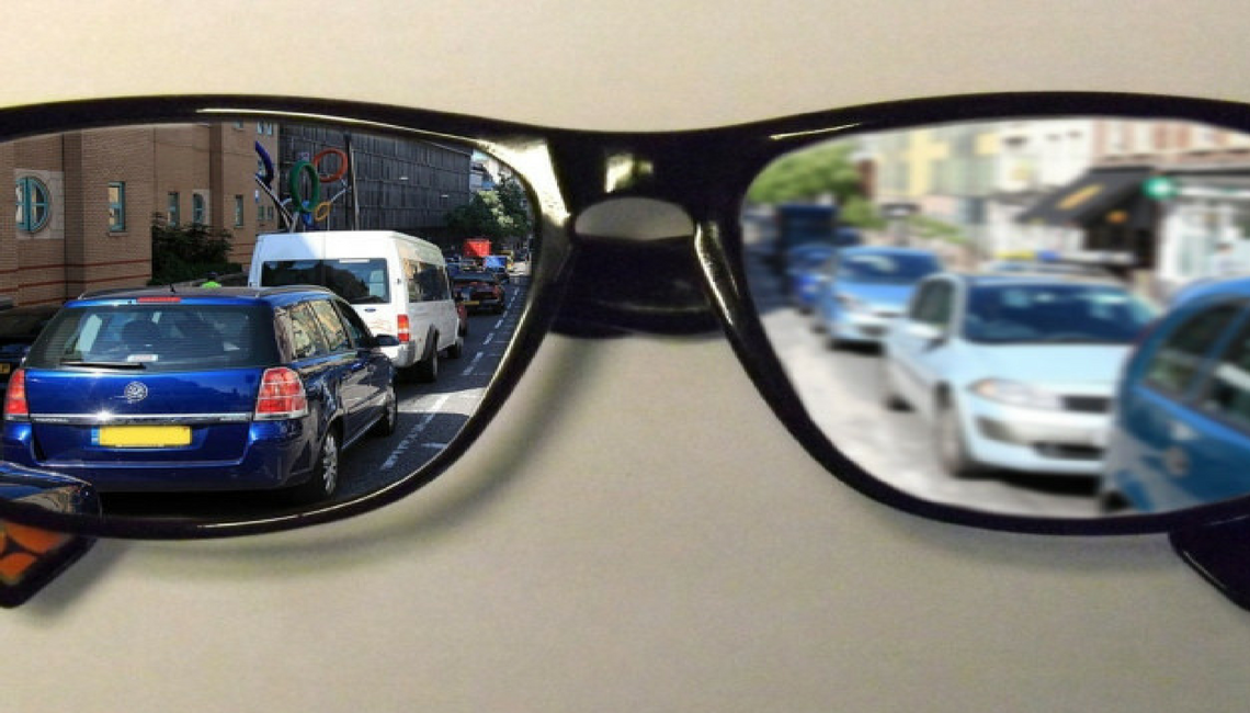 DVLA urges UK drivers to test their eyes and here is how