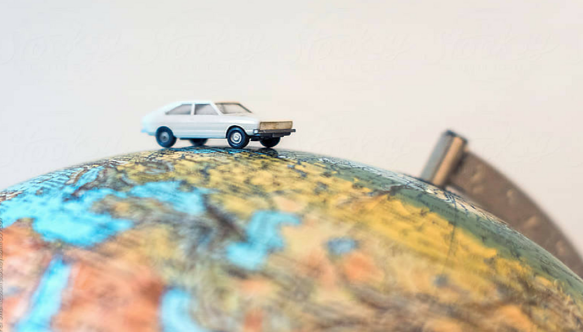 The Most Unusual Driving Laws from Around the World