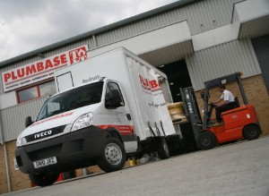 Iveco plumbs in new fleet