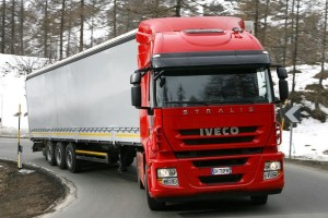 Iveco gears up to showcase new products