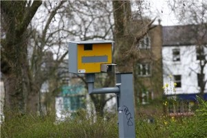 Charity calls for speed camera action