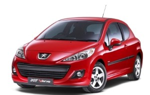 Peugeot announces September sales offer