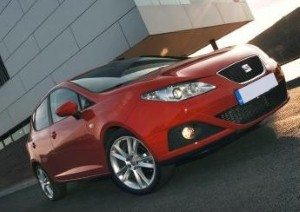 Seat Ibiza ST stars in new-look mobile racing game