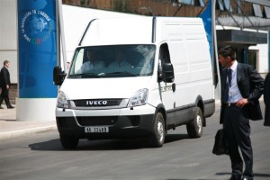 Iveco invests in alternative fuels to reduce CO2 emissions