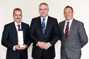 Bristol Street Motors specialist wins Motability award