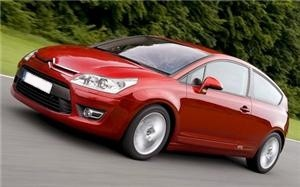 New Citroen gets five-star safety rating