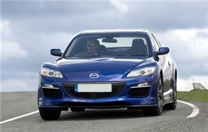 Production ends on Mazda RX-8