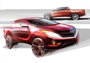 Mazda to showcase BT-50 in Australia