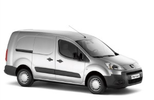 Peugeot introduces Euro 5 engines to LCVs