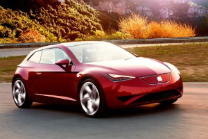 Seat to release zero emissions IBE