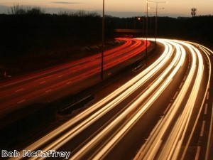 IAM backs M4 bus lane scrapping