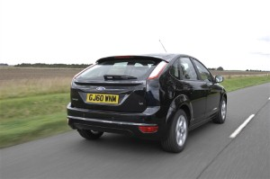 Ford to release Focus Sport in 2011