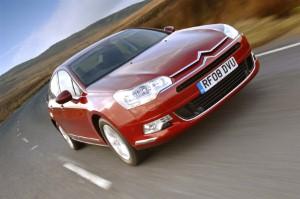 Citroen emergency system wins Euro NCAP rating