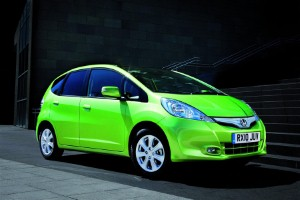 Green cars 'have become more efficient'