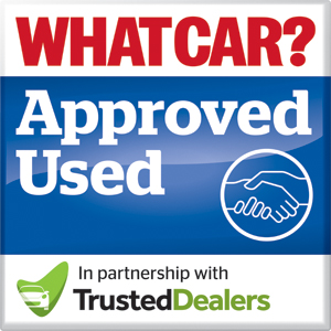 What Car Approved Used
