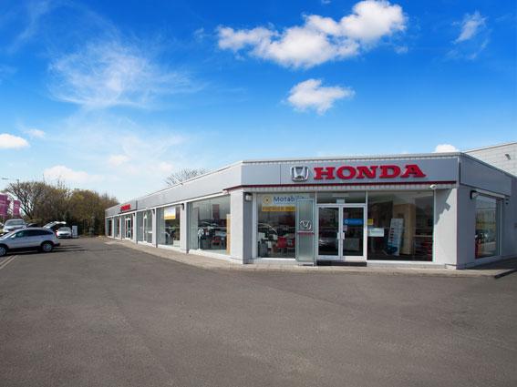 New and used honda civic type r in sunderland bristol for Honda dealership durham nc
