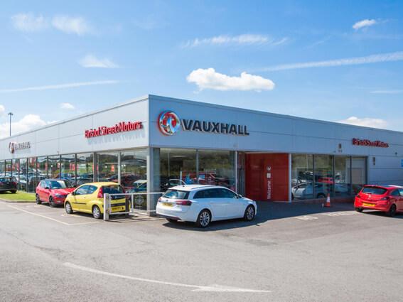 Vauxhall Carlisle Vauxhall Dealers In Carlisle Bristol