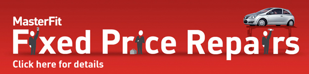 Vauxhall Fixed Price Repairs