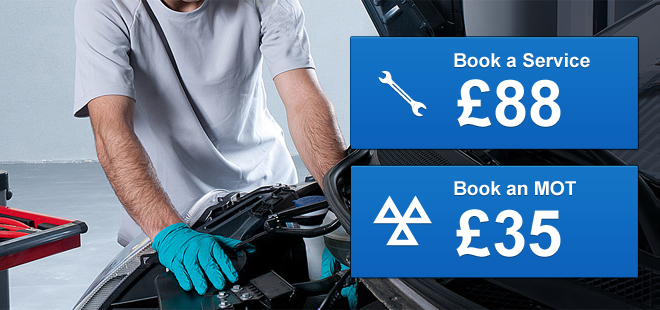 Bristol Mazda Servicing and MOT Offers