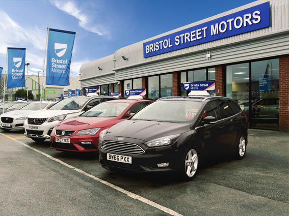 Used Cars Derby Used Dealers In Derby Bristol Street