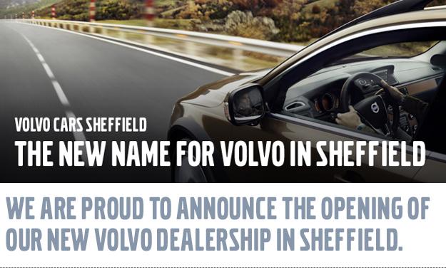 new volvo dealership in sheffield bristol street motors. Black Bedroom Furniture Sets. Home Design Ideas