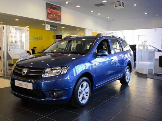 New And Used Dacia Duster In Bradford Bristol Street Motors