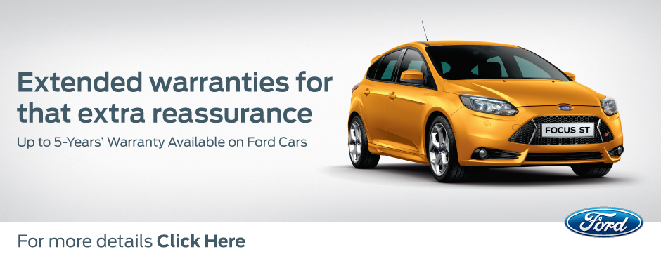 Ford Extended Warranties