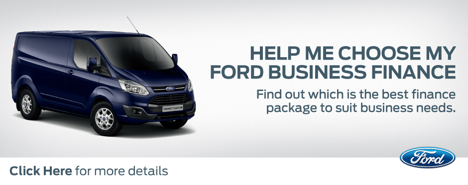Ford Commercials Help Me Choose My Ford Business Finance