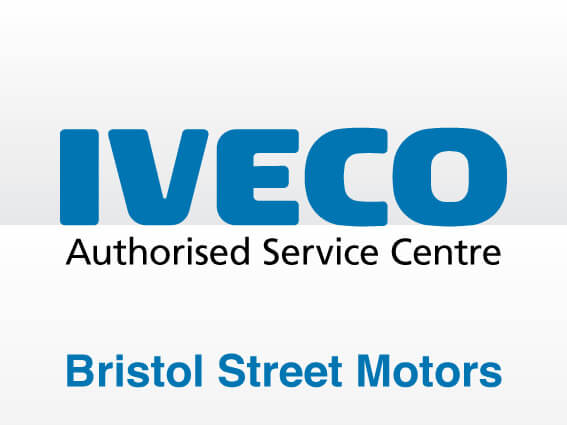 IVECO Servicing Redditch
