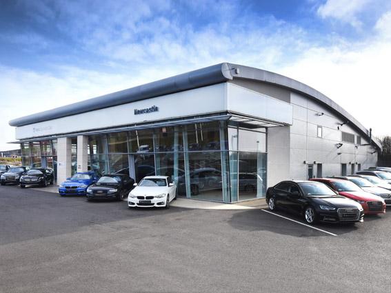 Car Dealers In Gateshead Tyne And Wear