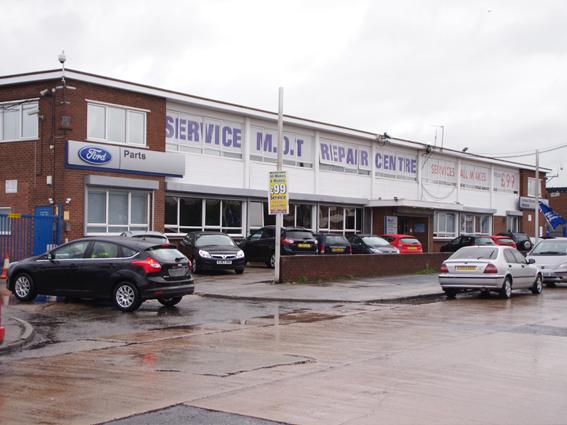New And Used Ford B Max In Birmingham Bristol Street Motors