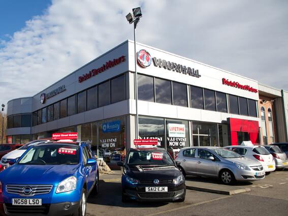 Used Car Dealers Sunderland