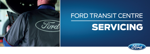 Ford Transit Centre - Service