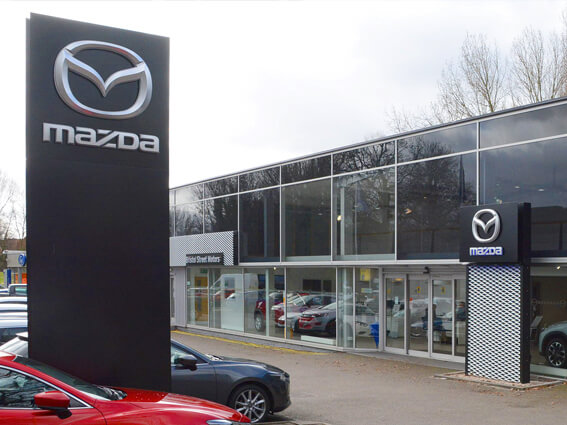 New And Used Mazda Mx 5 In Redditch Bristol Street Motors