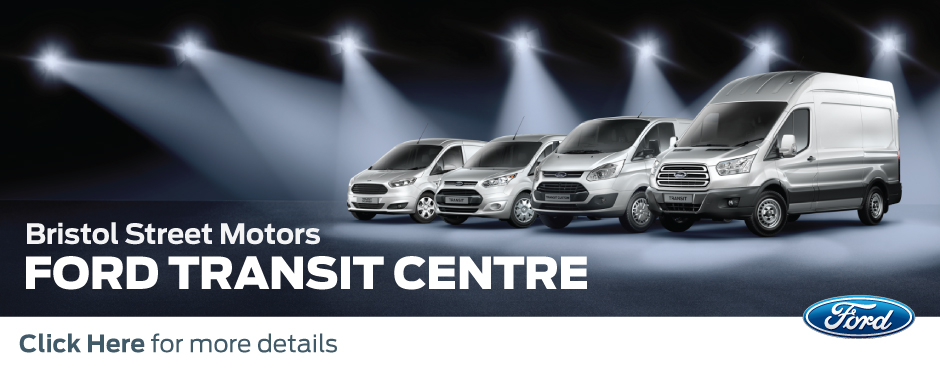 Ford Transit Centre BB