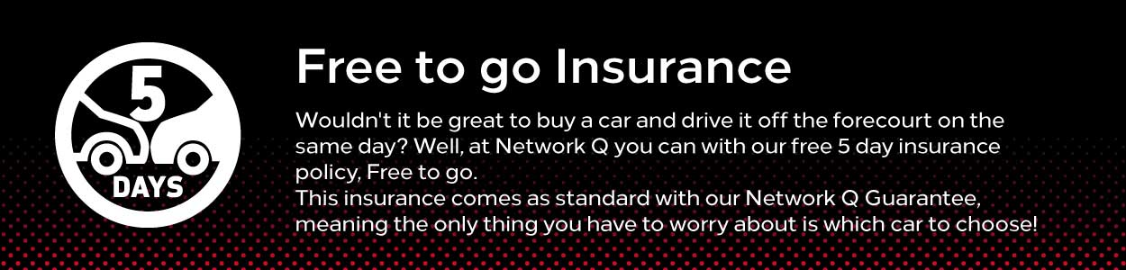 Network Q - Free To Go Insurance