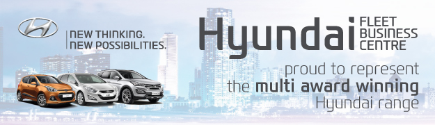 Hyundai Fleet Business Centre