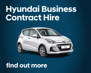 Hyundai Business Contract Hire