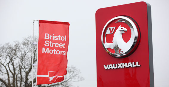 Welcome Video from Vauxhall Keighley