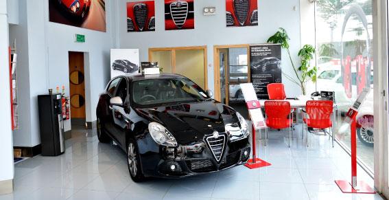 Alfa Romeo Cheltenham Alfa Romeo Dealers In Cheltenham